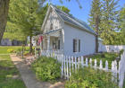 110 S Caroline St, Homer, IL 61849, $75,000 3 beds, 1 bath