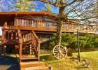 4075 W Shore Dr, Kauneonga Lake, NY 12749, $489,000 4 beds, 3 baths