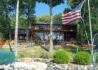 N4781 Lake Dr, Hustisford, WI 53034, $495,000 3 beds, 3 baths