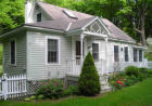 4043 Young Rd, Orwell, VT 05760, $159,000 2 beds, 1 bath