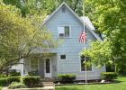 407 N Center St, Lacon, IL 61540, $98,000 3 beds, 1.5 baths