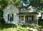 52 N Grant St, Cloverdale, IN 46120, $55,000 1 bed, 1 bath