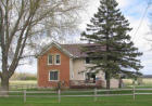 N5250 County Road C, Cecil, WI 54111, $129,900 5 beds, 2 baths