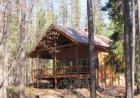 220 Izaak Walton Inn Rd, Essex, MT 59916, $350,000 2 beds, 2 baths