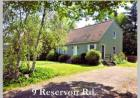 9 Reservoir, Plymouth, NH 03264, $224,900 3 beds, 2 baths