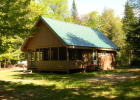 8957 Elmwood Rd, Newberry, MI 49868, $69,900 2 beds, 1 bath
