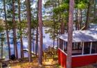 10495 Boulder Ln 6, Manitowish Waters, WI 54545, $99,000 1 bed, 1 bath