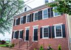 225 E 2nd St, New Castle, DE 19720, $529,900 4 beds, 3.5 baths