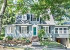 96 Horace Rd, Belmont, MA 02478, $699,900 2 beds, 1 bath