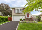 435 9th St, West Babylon, NY 11704, $339,000 3 beds, 1.5 baths