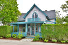 8 Cottage Ave, Siasconset, MA 02564, $2,295,000 4 beds, 3.5 baths