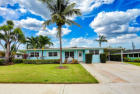S 12th St W Drew St, Lantana, FL 33462, $250,000 4 beds, 2 baths