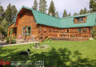 212 Aspen Ln, Gold Creek, MT 59733, $500,000 4 beds, 2 baths