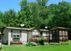 3 beds  2 baths  mobile home in Milford  NY - 13807