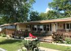 10875 Crestview Ln, Frankston, TX 75763, $89,500 2 beds, 1 bath