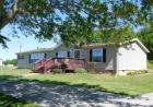 900 E Division Rd, Veedersburg, IN 47987, $79,000 3 beds, 2 baths