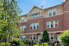 231 N West St #305, Wheaton, IL 60187, $399,900 2 beds, 3.5 baths