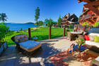 4757 S Arrow Point Dr #204, Harrison, ID 83833, $2,290,000 3 beds, 3.5 baths