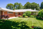 5528 Monroe St, Morton Grove, IL 60053, $325,000 3 beds, 2 baths