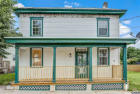 103 N Baltimore St, Franklintown, PA 17323, $138,000 3 beds, 1.5 baths