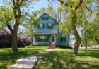 700 2nd St, Barrett, MN 56311, $54,900 2 beds, 1 bath