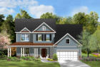19000 Sheffield Plan, Drayden, MD 20629, $434,900 4 beds, 2.5 baths