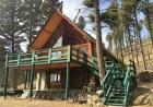 12970 Flesher Acres Rd, Canyon Creek, MT 59633, $647 3 beds, 1 bath
