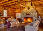 49 Dole Rd, North Haven, ME 04853, $575,000 2 beds, 1 bath