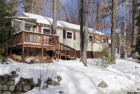 888 sqft  3 beds  1.5 baths  single-family home in Schroon Lake  NY - 12870