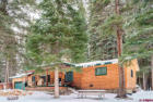 6746 County Road 742, Almont, CO 81210, $750,000 3 beds, 2 baths