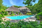 4500 sqft  5 beds  4.5 baths  single-family home in Sag Harbor  NY - 11963