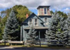 160 Depot St, Chester, VT 05143, $99,000 3 beds, 1 bath
