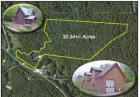 532 Route 30, Bondville, VT 05340, $239,000 1 bed, 1 bath