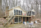 12017 S Sherman Lake Dr, Augusta, MI 49012, $314,888 3 beds, 2 baths