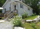 835 Kelley Stand Rd, East Arlington, VT 05252, $189,500 2 beds, 2 baths