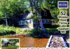 52 Whipden Cove Rd, Topsfield, ME 04490, $165,000 2 beds, 1 bath