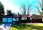 2101 Rose Ave, Cridersville, OH 45806, $138,000 3 beds, 1.5 baths