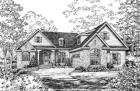 626 Taylor Overlook Dr, Taylor, MS 38673, $255,000 3 beds, 2 baths