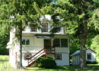 2367 Old Plank Rd, Entriken, PA 16638, $117,000 3 beds, 1 bath