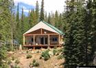 632 Forest Service Rd 105, Elk Mountain, WY 82324, $236,500 1 bed, 1 bath