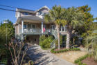 15 Palmetto Dr, Wrightsville Beach, NC 28480, $990,000 4 beds, 3 baths