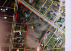Vacant lot in La Vergne  TN - 37086