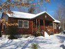 2 beds  2 baths  single-family home in Old Forge  NY - 13420
