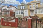 1376 sqft  3 beds  2 baths  single-family home in Brooklyn  NY - East Flatbush