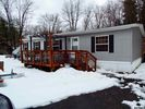 1352 sqft  3 beds  2 baths  mobile home in Hadley  NY - 12835