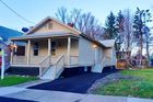 1034 sqft  3 beds  1 bath  single-family home in Syracuse  NY - Westside