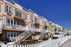 1400 sqft  2 beds  3 baths  condo in Rockaway Park  NY - Rockaway Park Seaside