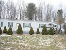 918 sqft  2 beds  1 bath  mobile home in Richford  NY - 13835