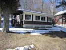536 sqft  2 beds  1 bath  single-family home in Old Forge  NY - 13420